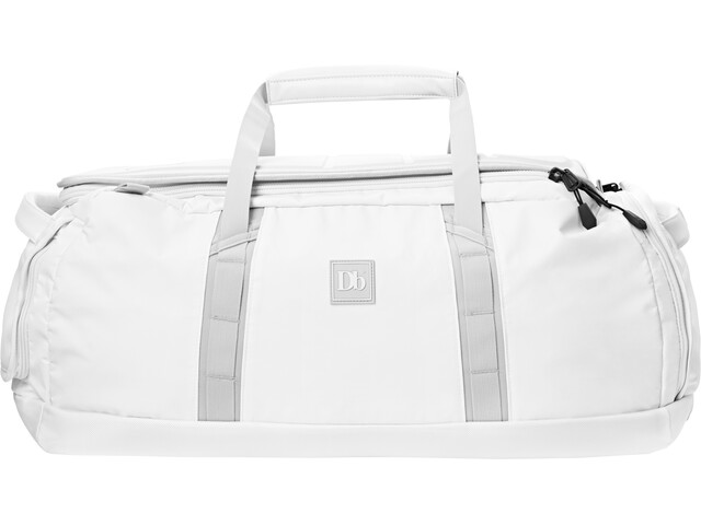 Douchebags The Carryall Duffle Bag 65L pure white